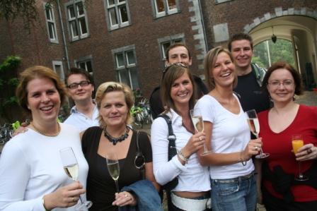 Hasselt may 2008