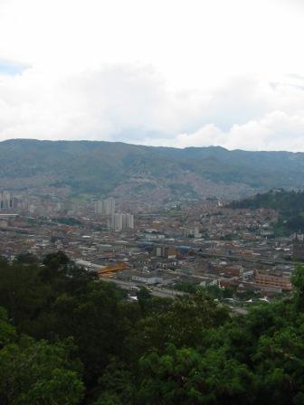 Medellin 007