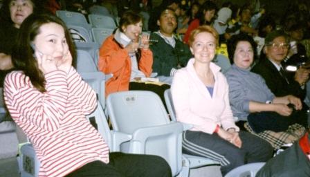 brésil turquie juin 2002 saitama