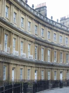 bath facades
