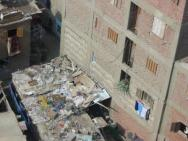 moqqatam vue immeuble