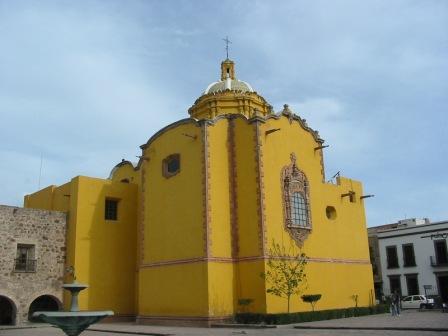 otra plaza en San Luis Potosi