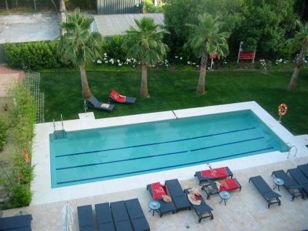 piscine estepona