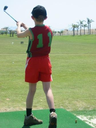 golf mar menor