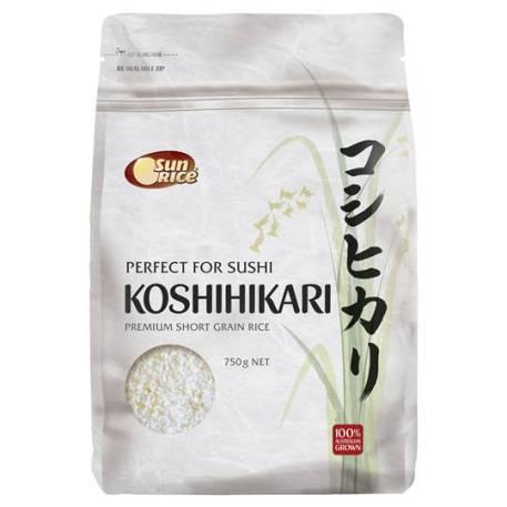 Koshihikari-Sushi-Rice